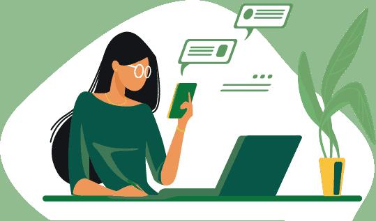 treeone-support-tikketing-web-mobile