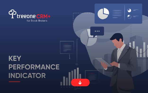 treeone-crm-Stockbrokers-crm-KPI
