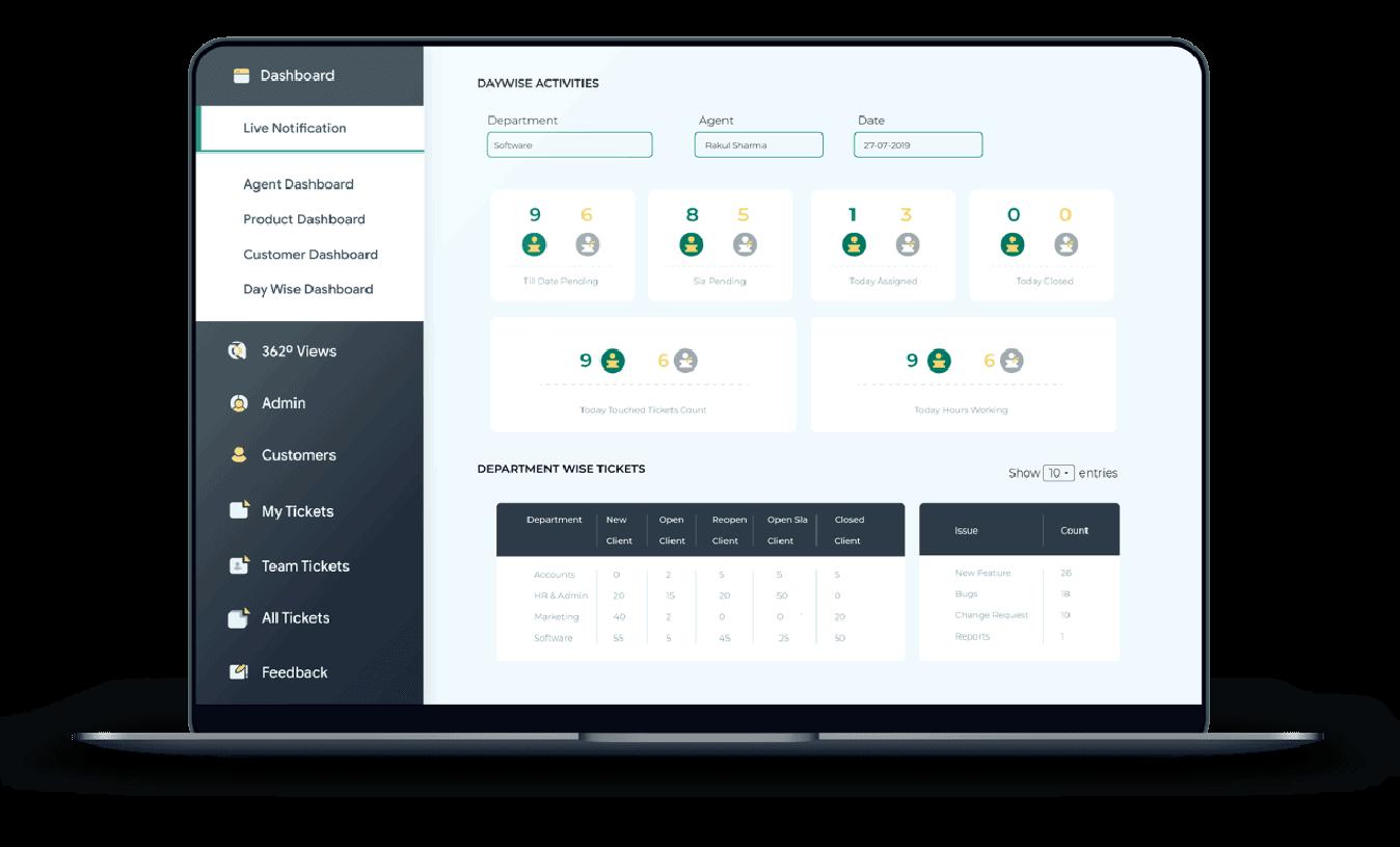 treeone_productive_desktop_dashboards