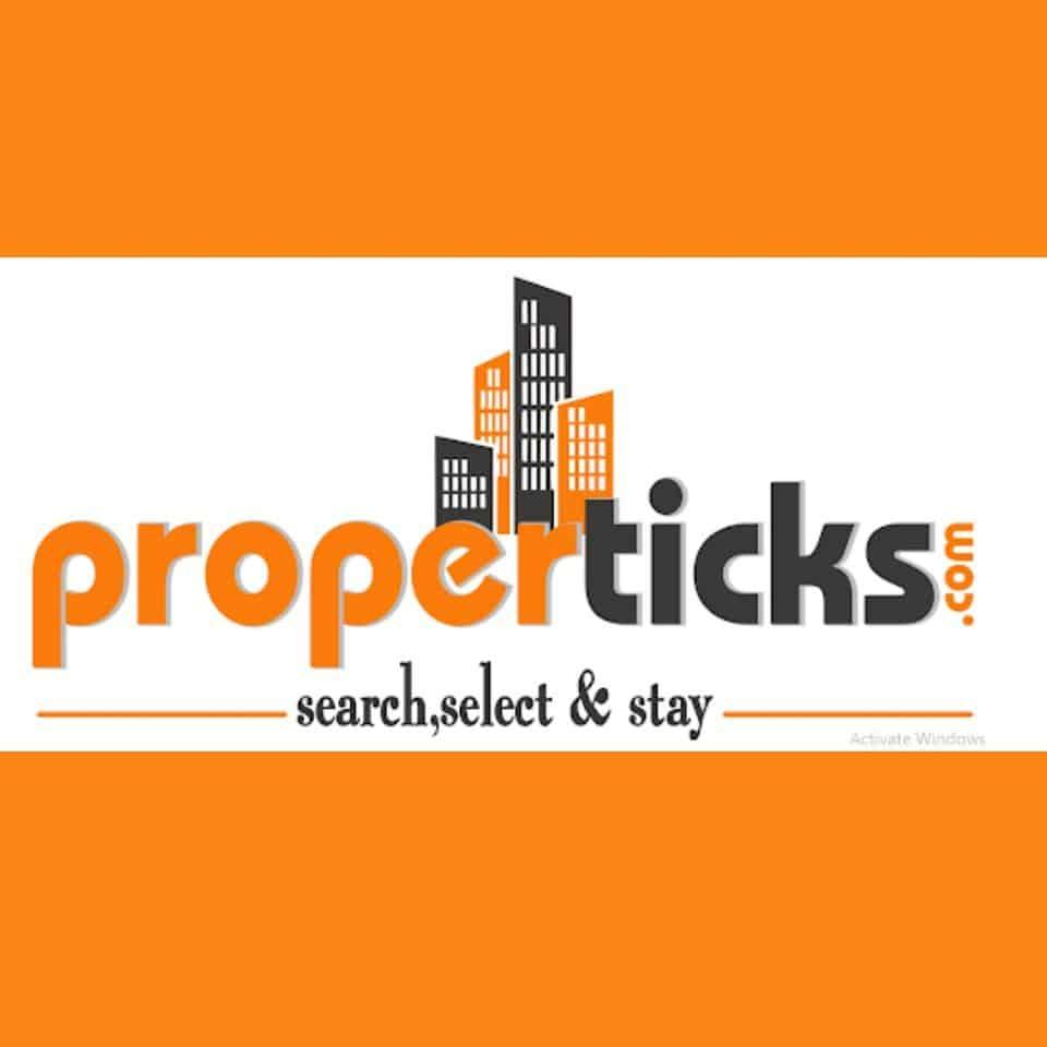 ProperTicks Realty Info Pvt Ltd